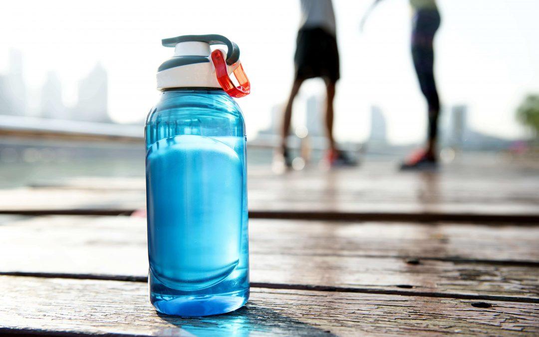 Perché è importante idratarsi?